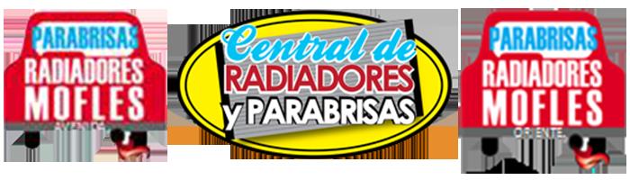 Central de Radiadores y Parabrisas